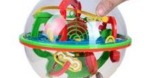 Ali: Toys and Games for kids, adults and pets from Aliexpress (China)