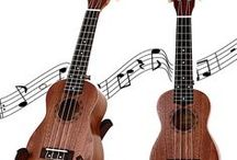Ali: Musical Instruments, Equipment and Gadgets from Aliexpress (China)