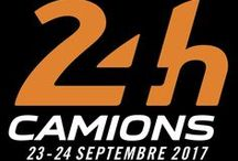 24 HEURES CAMIONS Le Mans #truckracing #24HCAMIONS #ceskytrucker #worldtruckracingpromotion