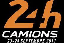 24 HEURES CAMIONS Le Mans #truckracing #24HCAMIONS #ceskytrucker #worldtruckracingpromotion