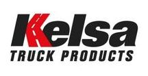 Kelsa Truck Products #Kelsa #TruckProducts #TruckAccessories #OnlineBusiness #OnlineMarketing #SalesPromotion / Kelsa design and manufacture the widest range of high quality anodised aluminium and polished stainless steel spotlight bars for trucks, as well as supplying the best in lighting from Hella and Britax, and a variety of other truck accessories. Kelsa light bars are designed with care to complement the looks and lighting efficiency of your truck.