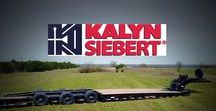 Kalyn Siebert #MadeinUSA #Trailers #KalynTrailers #SalesPromotion #OnlineBusiness #OnlineMarketing / Kalyn Siebert is a worldwide leader in the manufacture of premium, custom-engineered heavy-haul trailers and equipment for construction, oilfield and energy, national defense and other specialized transportation requirements.