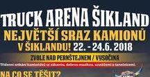 TRUCK ARENA ŠIKLAND