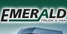 Emerald Truck & Van #UsedTrucks #IVECO #IvecoTrucks #CeskyTrucker / An IVECO dealership based in Dublin. Emerald Truck & Van specialise in the sale of Iveco vehicles, servicing and parts. Our aftersales care covers all makes.