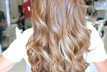 Hair / by prettymom