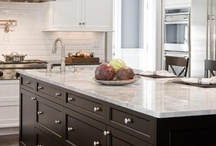 Dream House - Kitchens / by Sarah