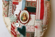 Crafty Inspirations / by Amy Peters