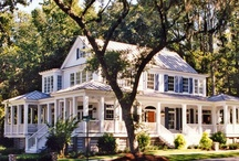 Beautiful Homes / by Melissa Mitchell