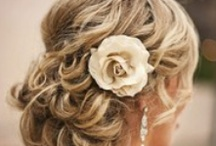 A Great Hair Day. / Hairstyles I love. / by Melissa Mitchell