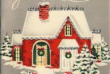 Christmas / by Tricia Hicks
