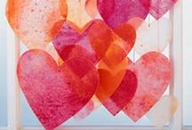 Amor Love Amor Love / by Anexayda García