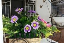 FLORES ONLINE / Flores Online en la Costa del Sol.