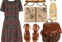My Style / by Lauryn Kenkel