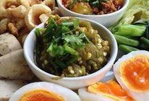 Cuisine Thailandaise / Les 1001 saveurs de la cuisine du royaume de Thaïlande