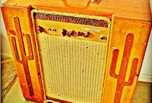 Guitars, Amps, Parts