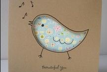 Card Making / by Sue Bunn