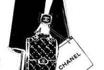 I ♡ Chanel