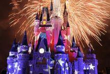 Disney / by Rebekah Wales