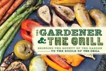 Cookbooks: Tastes Like Summer! / Whether it's new recipes for the grill or sharing veggies from your garden, we've got the cookbooks just for summer! Click on the book cover to place a hold; ebook links go right to the catalog for download. Albany Public Library's Main Library - visit us M-W 9-9, Th-Fri 10-6, Sat 10-5, Sun 1-5 (closed Sundays in July and August) / by Albany Public Library