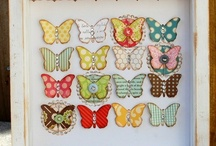 Paper Projects / by Tricia Hicks