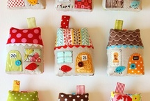 Sewing projects / by Tricia Hicks
