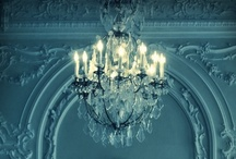 Lighting  / by Alice
