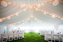 Beautiful Celebration Venues / by Melissa Mitchell