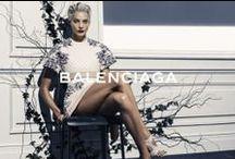 Balenciaga / by Melissa Mitchell