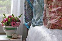 Sew -- Home / by Rebekah Wales