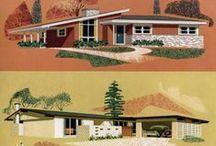 House Dreams / by Rebekah Wales