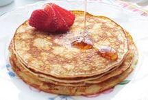 Breakfast Recipes / by Rebekah Wales