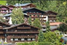 Hapimag Resort Saalbach / www.hapimag.com/saalbach