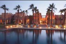 Hapimag Resort Marrakech / www.hapimag.com/marrakesch