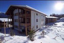 Hapimag Resort Flims / www.hapimag.com/flims