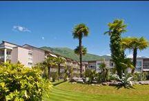 Hapimag Resort Ascona / www.hapimag.com/ascona