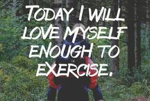 Endorphineville / Only the best collection of body positive fitspiration you'll ever find.