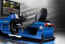Man Cave / Man Cave Gifts, Decor and more. / by Sharper Image
