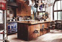 Cucina / Zona cucina