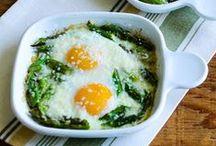 Egg Recipes / Recipes / by Rebekah Wales
