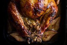 Poulet / Poultry recipes