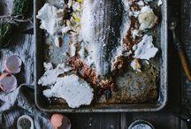 Seafood / Fish recipes