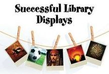 Display Ideas / Ideas and inspiration for effective and eye-catching library displays. / by Albany Public Library