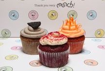 Special Cupcakes by Munch Bakery