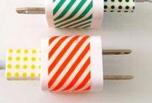 Sweet Washi Tape