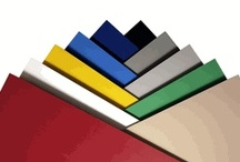 Sintra PVC Board / Sintra PVC Foam board is a very durable pvc sheet. Sintra PVC Foam is for photo mounting, display construction and a variety of other uses. Excellent for outdoor use. Sintra PVC is also available with a self-adhesive peel and stick film for mounting.