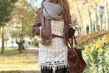 Street Style / by The Ladies Love it!
