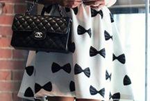 Fashion and Style / by Caitlyn Kumpula