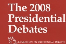 debate '08 / Materials from the final 2008 presidential debate, held at Hofstra University on October 15, 2008. Also includes materials that document the University's Educate '08 initiative, which lead up to the debate.