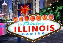 Illinois Slots / Great New Illinois Slot Machine Game News, Locations, Winners, and what's happening..... / by George Lange