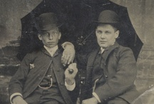 Mystery Photographs / Can you help us identify the people, places and objects in these photographs?